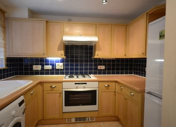 Thumbnail 2 bed semi-detached house to rent in Beaufort Road, Ash Vale, Aldershot