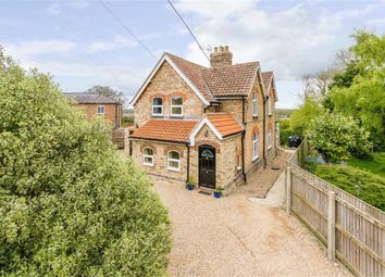 Thumbnail 4 bed property for sale in Muckton, Louth