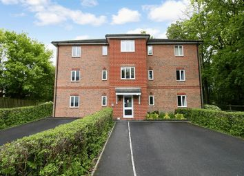Thumbnail 2 bed flat for sale in Caraway, Whiteley, Fareham