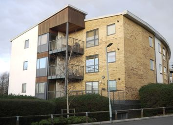 Thumbnail 2 bed flat to rent in Broadmead Road, Northolt