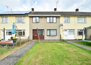 Thumbnail 2 bed terraced house for sale in Fardre Court, Church Village, Pontypridd