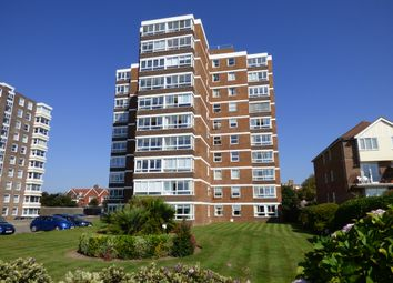 Thumbnail 2 bed flat for sale in West Parade, Worthing