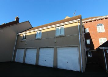 Thumbnail 2 bed flat for sale in Worle Moor Road, Weston-Super-Mare