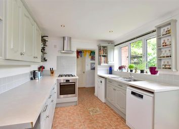 Thumbnail 4 bed semi-detached house for sale in Butcher Close, Staplehurst, Kent