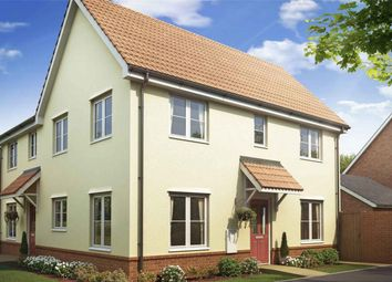 Thumbnail 3 bed detached house for sale in Cockaynes Lane, Alresford, Colchester, Essex