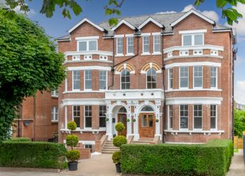 Thumbnail 2 bed flat to rent in Apartment 1 Westbrook House, Shorncliffe Road
