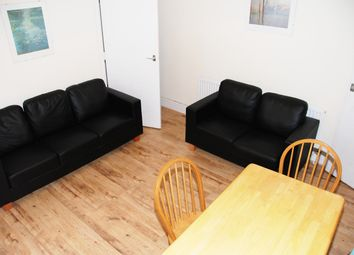 Thumbnail 4 bed terraced house to rent in Daniel Hill, Sheffield