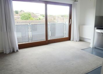 Thumbnail 1 bedroom flat to rent in Woodland View, Taunton Road, Brighton