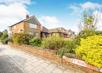 2 bed maisonette for sale in Cherry Tree Lane, Rainham RM13