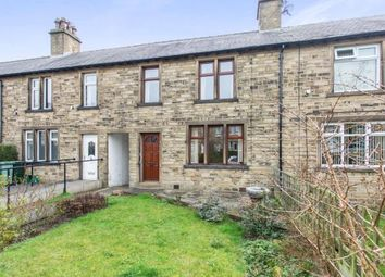 Thumbnail 3 bed terraced house for sale in Smiths Avenue, Huddersfield, West Yorkshire