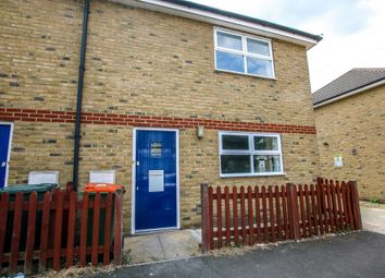 Thumbnail 2 bed end terrace house for sale in Keogh Road, Stratford