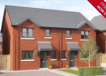 3 bed semi-detached house for sale in The Oakley, Oaktree Grange, Leyland PR25