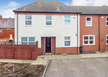Thumbnail 3 bed semi-detached house for sale in Kings Road, Burnham-On-Crouch