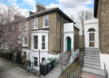 Thumbnail 1 bed flat for sale in Cranfield Road, Brockley, London