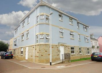 Thumbnail 2 bed flat to rent in Junction Gardens, St Judes, Plymouth