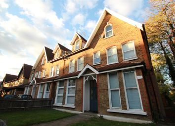 Thumbnail 1 bed flat to rent in Torrington Park, North Finchely