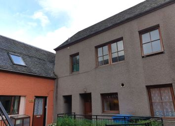 Thumbnail 1 bed flat for sale in High Street, Kingussie