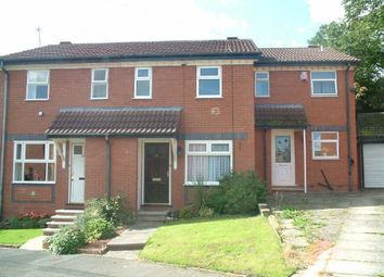 Thumbnail 2 bed property to rent in Grantley Close, Harrogate