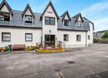 Thumbnail 2 bed flat for sale in Strathpeffer