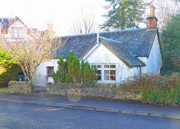 Thumbnail 3 bed cottage for sale in Greenbank Road, Glenfarg