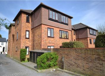 Thumbnail 2 bed flat for sale in Earlswood Court, Redhill