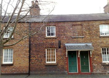 Thumbnail 2 bed cottage to rent in Betley Street, Crewe, Cheshire
