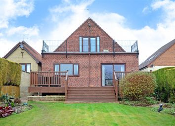 Thumbnail 5 bed property for sale in Rackford Road, North Anston, Sheffield