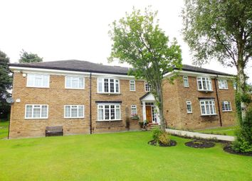 Thumbnail 3 bed flat for sale in Sandmoor Green, Alwoodley, Leeds