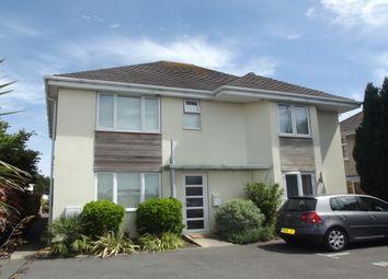 Thumbnail 1 bedroom flat to rent in Waterloo Road, Poole