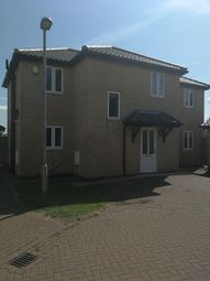 Thumbnail 4 bed detached house for sale in The Brambles, Easington