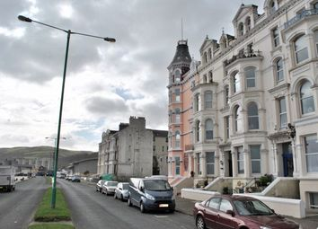 Thumbnail 1 bed flat for sale in Apartment 3A, Viking House, Mooragh Promenade, Ramsey