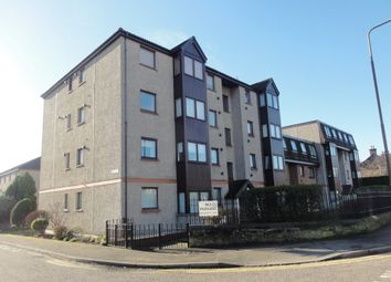 Thumbnail 1 bed flat for sale in Moira Terrace, Craigentinny