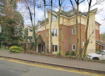Thumbnail 2 bed flat for sale in St. Lukes Road, Whyteleafe, Surrey