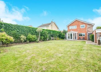 Thumbnail 3 bed detached house for sale in Harleston, Norfolk, .