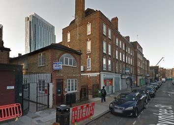 Thumbnail 2 bed flat to rent in Bernard House, Toynbee Street, Liverpool Street