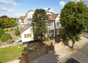Thumbnail 5 bedroom detached house for sale in Mortimer Road, Ealing