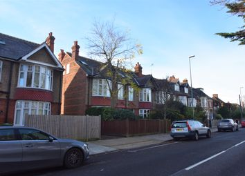 Thumbnail 5 bed semi-detached house for sale in Goldsmith Avenue, Southsea, Hampshire