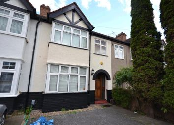 Thumbnail Terraced house for sale in Phyllis Avenue, New Malden