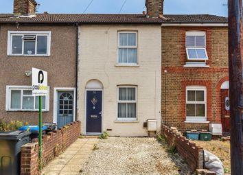Thumbnail 2 bedroom terraced house to rent in Haling Road, South Croydon