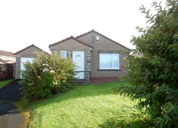 Thumbnail 2 bed detached bungalow for sale in Moorlands Drive, Stainburn, Workington