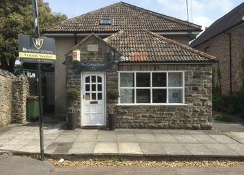 Thumbnail 1 bed flat to rent in School Lane, Westbury Sub Mendip