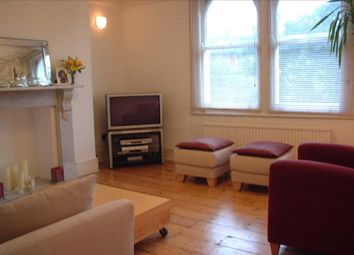 Thumbnail 3 bed flat to rent in Tufnell Park Road, London, Islington