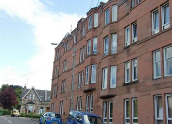 Thumbnail 1 bed flat to rent in Ellangowan Road, Shawlands, Glasgow