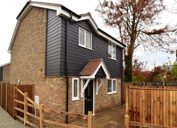 The Street, Ulcombe, Maidstone, Kent ME17. 3 bed detached house for sale