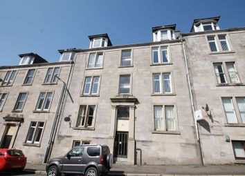 Thumbnail 1 bed flat for sale in 22, Wellington Street, Greenock PA154Nh
