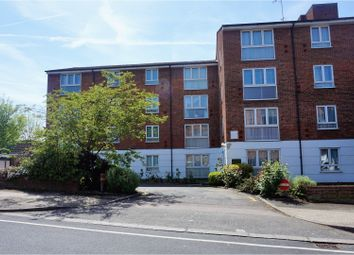 Thumbnail 2 bed flat for sale in 131 Bridge Lane, Golders Green