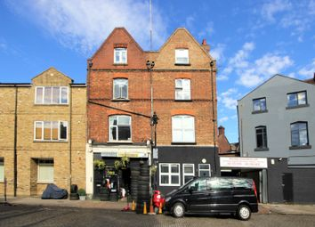 Thumbnail 1 bed flat to rent in Mount Pleasant Crescent, London