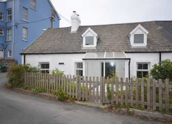 Thumbnail 3 bed cottage for sale in Borth