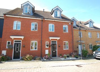 3 bed terraced house for sale in Medbree Court, Orsett, Grays RM16