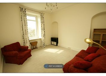 Thumbnail 2 bed flat to rent in Springbank Terrace, Aberdeen